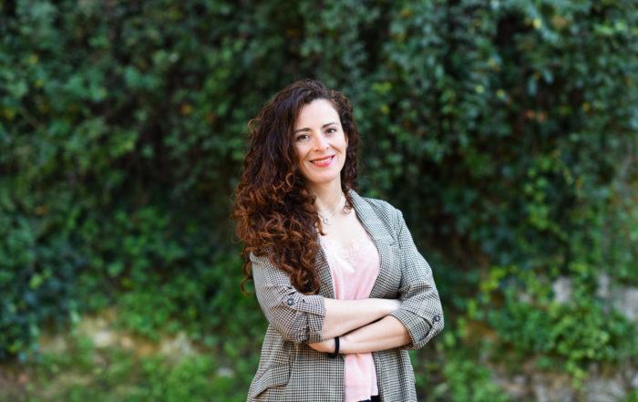 Cristina Sáenz de Pipaón